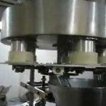 1 किलो पाउडर पाउच मोठा लंबवत फॉर्म सील पॅकिंग मशीन भरा