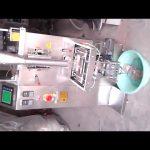 ऑगर डोसर स्वयंचलित 500 जी -1 किलो साखर पॅकिंग मशीन