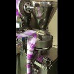 बीन कॅंडीसाठी स्वयंचलित मेकेनिकल ग्रॅन्यूल ग्रेन पॅकिंग मशीन
