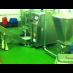 पॅकिंग पेस्ट उत्पादनासाठी स्वयंचलित व्हीएफएफएस मशीन