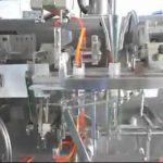 अंडयातील बलक सॉस पॅकेजिंग मशीन