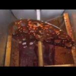 द्रव आणि पेस्टसाठी पूर्ण स्वयंचलित मध लहान पिशव्या पॅकिंग मशीन