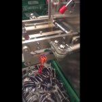 केचप सॅथेर पॅकेजिंग मशीन