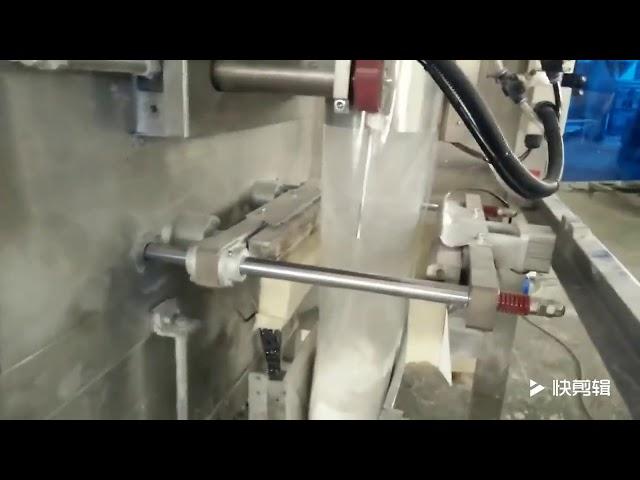 कमी किमतीची गरम विक्री छोटी साचे पावडर पॅकिंग मशीन