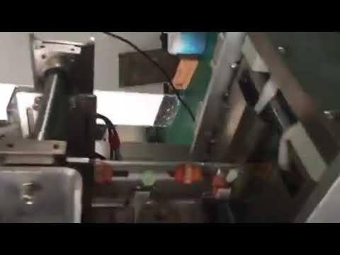 सोया सॉस व्हिनेगरसाठी प्लास्टिक बॅग सॅथेर द्रव भरण्याचे सीलिंग पॅकिंग मशीन
