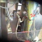 लहान साचे पावडर पॅकिंग मशीन मशिनरी