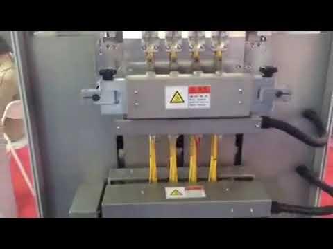 टोमॅटो पेस्ट मसाल्यासाठी स्मार्ट व्हीएफएफएस स्टिक पॅकिंग मशीन