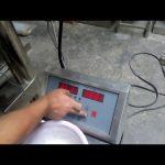 मसाल्यांचे पाउडर भरणे पॅकिंग मशीन स्वयंचलित स्नूस पावडर स्मॉल सॉचेस पावडर पॅकिंग मशीन