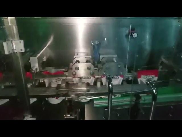 टोमॅटो पेस्ट सॅचेट केचुप लिक्विड पॅकिंग मशीन किंमत